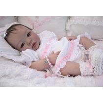 Bebê Reborn Melissa Super Promoção De Natal