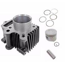 Kit Motor Aumento Cilindrada 50cc P/ 75cc Shineray / Traxx