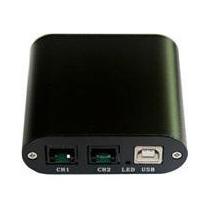 Grabadora De Telefono Inteligente 2 Ch X Usb Digital Ihs