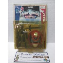 Raro Power Rangers Space Patrol Oportunidade Barato