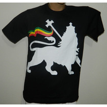 Camisa Reggae Algodão Sunlight - Tenda Roots