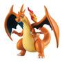 Mega Charizard Y Pokémon Xy (15cm) Tomy To-18533b1-a