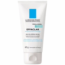 Effaclar Gel De Limpeza Facial La Roche - Pele Oleosa