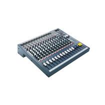 Consola De 12 Canales Soundcraft Epm12