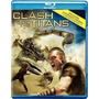 Clash Of The Titans Blu Ray Nievo Sellado Original