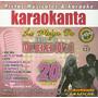 Disfruta Karaoke Pro - Lo Mejor De Éxitos De Mujeres 90