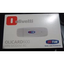 Modem 4g 2g 3g Olicard-600 Tim Oi Nextel Vivo Claro Pc Note