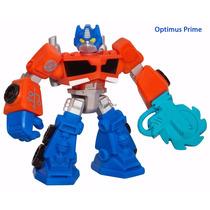 Oferta Transformers Rescue Bots Hasbro, Optimus Bumblebee