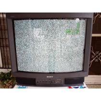 Television Sony De 32 Modelo Kv-32ts35 Funciona Al 100%