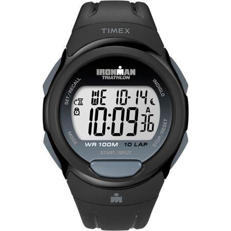 cc2e1894f9fa Reloj Timex Para Hombre T5k608 Ironman Essential 10 Tamaño -   184.550 en  Mercado Libre