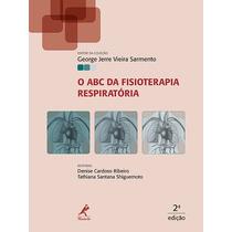 Livro - Abc Da Fisioterapia Respiratória, O - 2a. Edição -