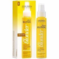 John Frieda Sheer Blonde Lightening Spray 103ml Made Canadá