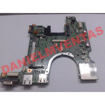 Mother N230 Hdmi Netbook Exo Bgh Depot Cdr Noblex Nt1014e