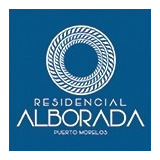 Desarrollo Residencial Alborada, Deptos Nuevos En Quintana R