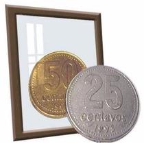 Plata Y Cobre (moneda Nacional)
