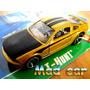 Mc Mad Car Hot Wheels Treasure Hunt Ford Mustang Gt Th 2008