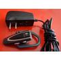 Audífono Bluetooth Logitech F0408 + Cargador