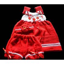 Vestidos Para Bebe Tejidos