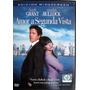Dvd Amor A Segunda Vista - Sandra Bullock
