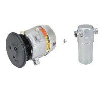 Compressor Omega 4.1 6cc + Filtro Acumulador R134a
