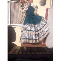 Vestido Flamenca (adolescente)