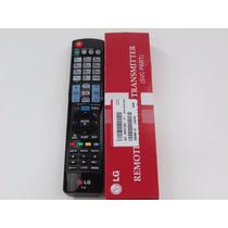 Controle Remoto Tv Led Lg Akb74115501 = Akb73275620 Original