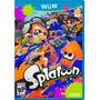 Juegos Digitales Wii U Splatoon! Entrega Inmediata!!
