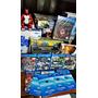 64gb Psvita , Play Station 4 , Gundam, Evangelion, Seiya