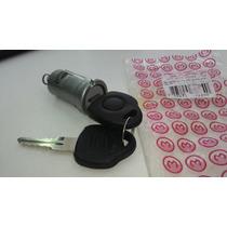 Cilindro Ignição C/ch S/transponder Celta