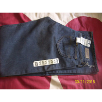 Pantalon(jeans) Lee Original, Dama, S. Low Rise, 323, 29x32.