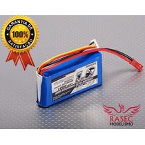 Bateria Lipoly Turnigy 1000mah 7.4v 2s 20c Lipo