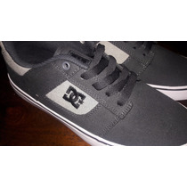 Zapatos Dc Shoes Originales Talla 40