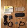 Psp Sony 3001 Con 8gb Llena De Juegos Y Aceesorios-impecable