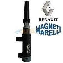 Bobina Ignição Magneti Marelli Renault 1.6 16v Bl0021mm