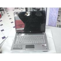Notebook Hp Pavilion Dv5 1240br Defeito P/ Peças Ou Conserto