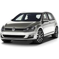 Volkswagen Okm Golf 1.4 Tsi 150cv Highline Caja Dsg Full