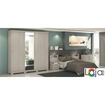 Dormitório Casal E534 - Kappesberg