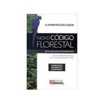 Novo Codigo Florestal Comentado