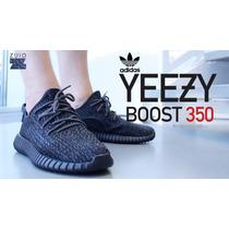 Adidas Yeezy Boost 350 12x Sem Juros E Frete Grátis Promoção