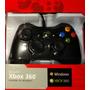 Joystick Original Xbox 360 C/cable En Caja