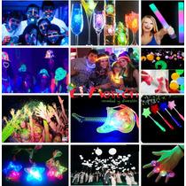 Paquete Fiesta Led,neon,boda Xv, Amor,batucada,antro,dj
