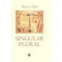 Livro Singular Plural Moacyr Félix