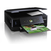 Impresora Multifuncional Epson Xp520 Wifi Copia Scanea At