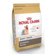 Alimento Royal Canin Bhn Yorkshire Terrier (10 Meses) 4.5 Kg