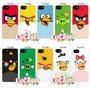 Capinha 3d Angry Birds Game Samsung Galaxy S3/s4/s5/mini
