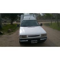 Fiat Fiorino C/gnc 2do Dueño.