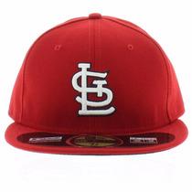 Gorra New Era 59fifty St. Louis Cardinals Home
