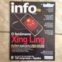 Revista Exame Info 280 Junho/2009 Fenômeno Xing Ling