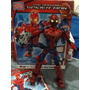 Megabloks Figura The Amazing Spiderman En Caja Como Nueva!