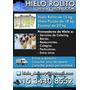 Hielo Rolito - Delivery En Zona Norte